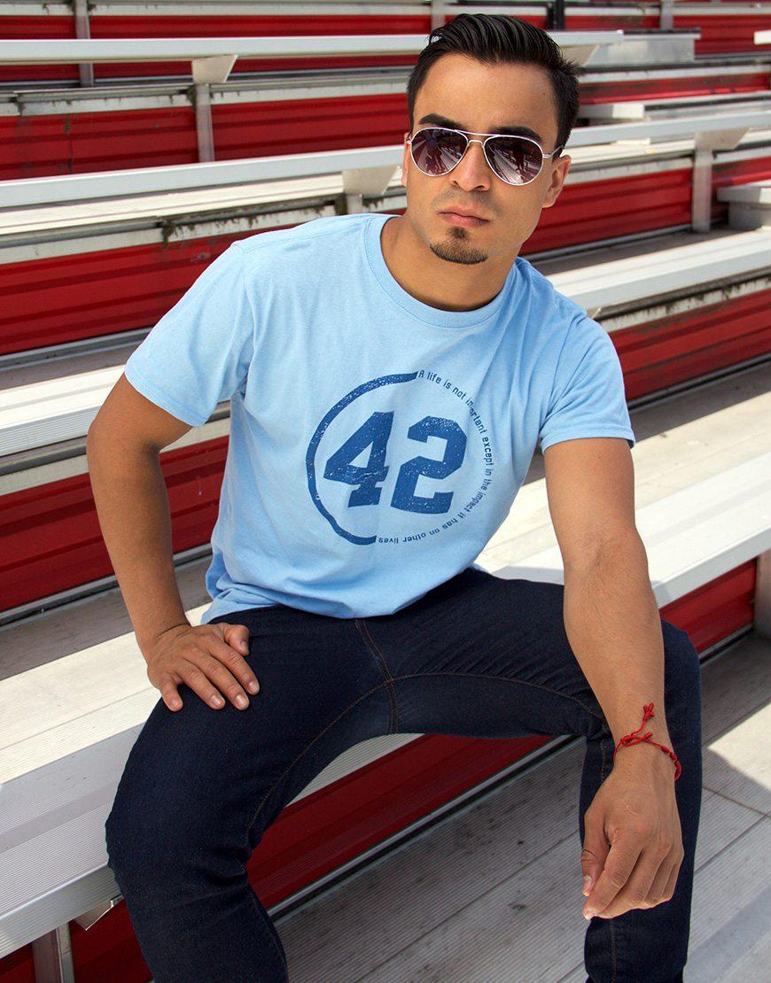 42 Tribute Shirt